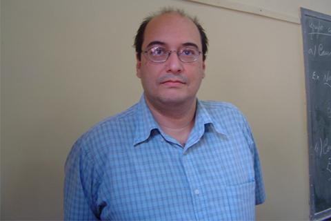 Fernando Antonio da Costa Vieira