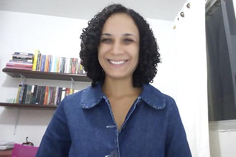Janine Targino da Silva
