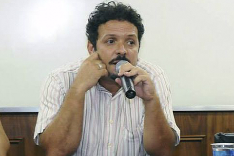 Paulo Gracino Junior